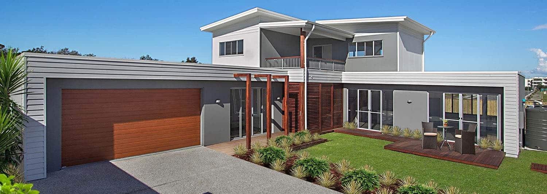 Eco-Essence Energy Efficient Home