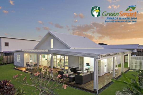 Eco Essence Homes Cloud Exterior