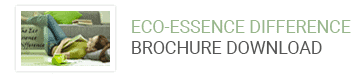 Eco-Essence Range Brochure