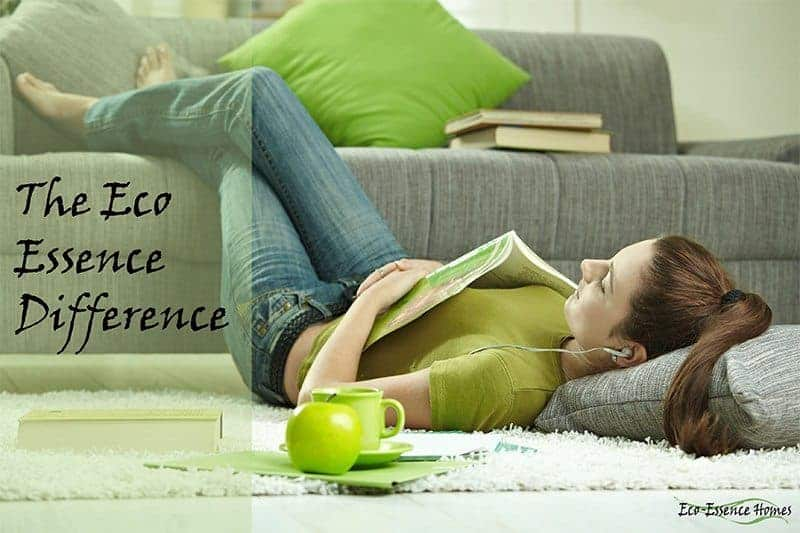 Download The Eco-Essence Brochure