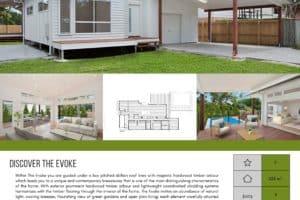 Evoke Brochure Download