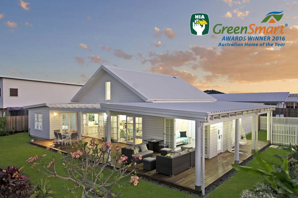 Eco Essence Homes Cloud Exterior