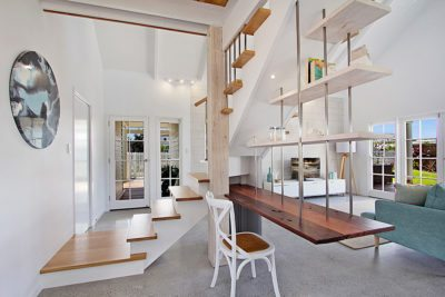 Eco Essence Homes Cloud Study Stairs