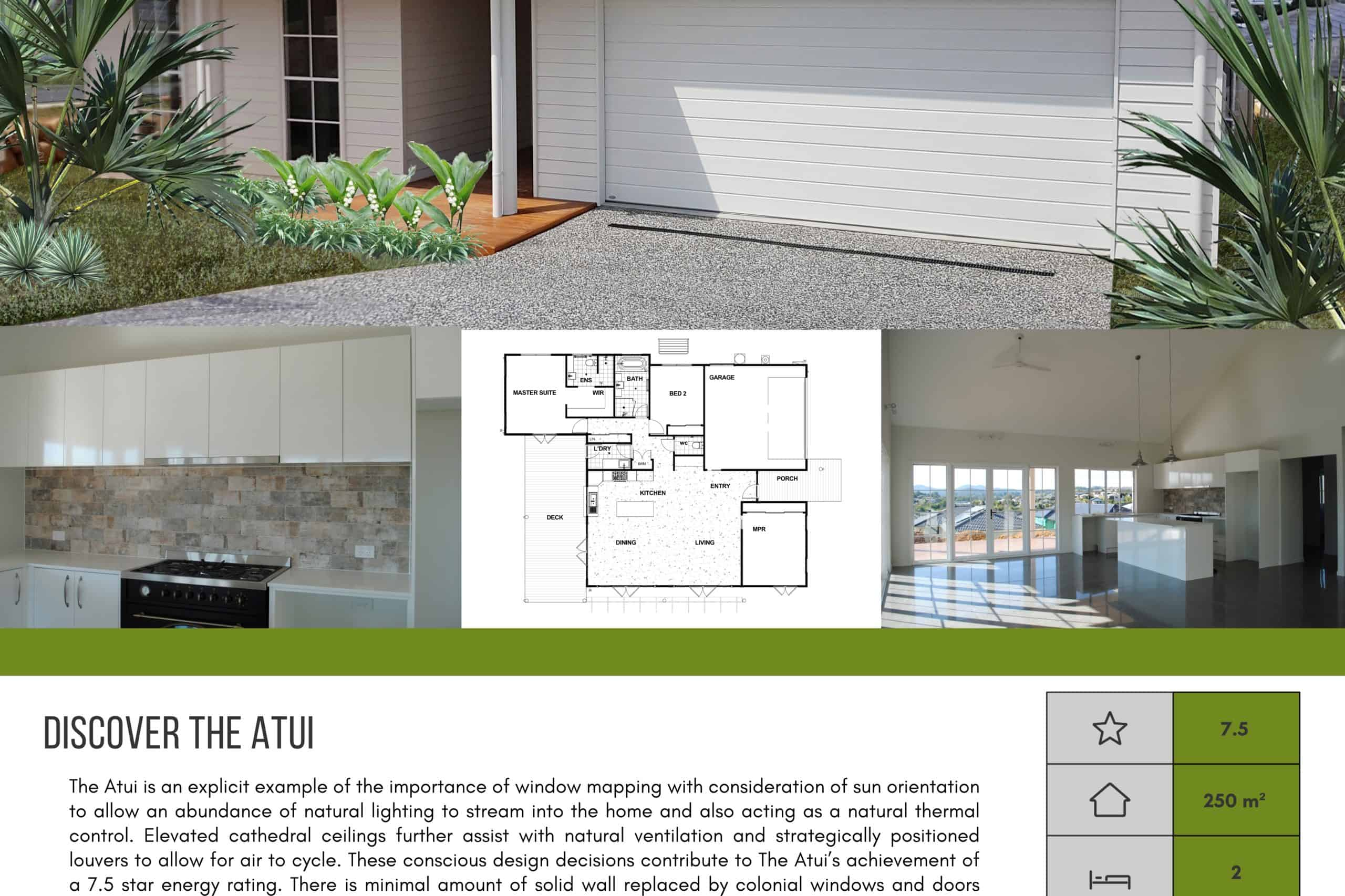 The Atui Brochure Download
