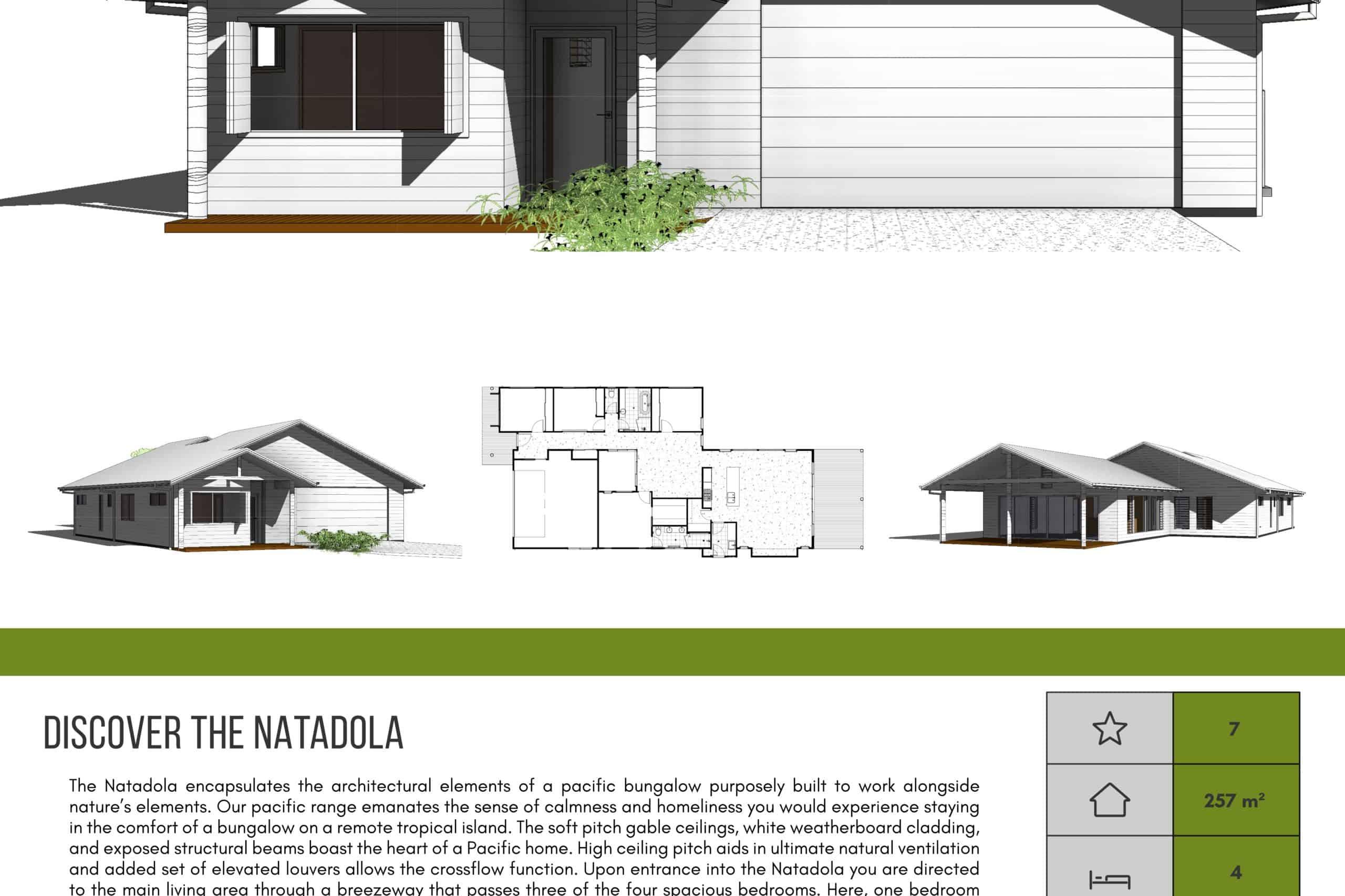 The Natadola Brochure Thank You