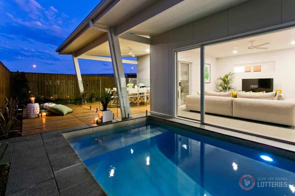 Eco Home The Osprey - Dusk Swimming Pool & Alfrecso