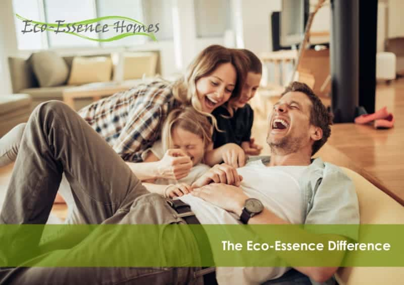 Eco-Essence Difference Brochure Download