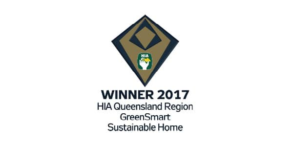 HIA 2017 GreenSmart Sustainable Home