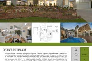 Download The Pinnacle Brochure