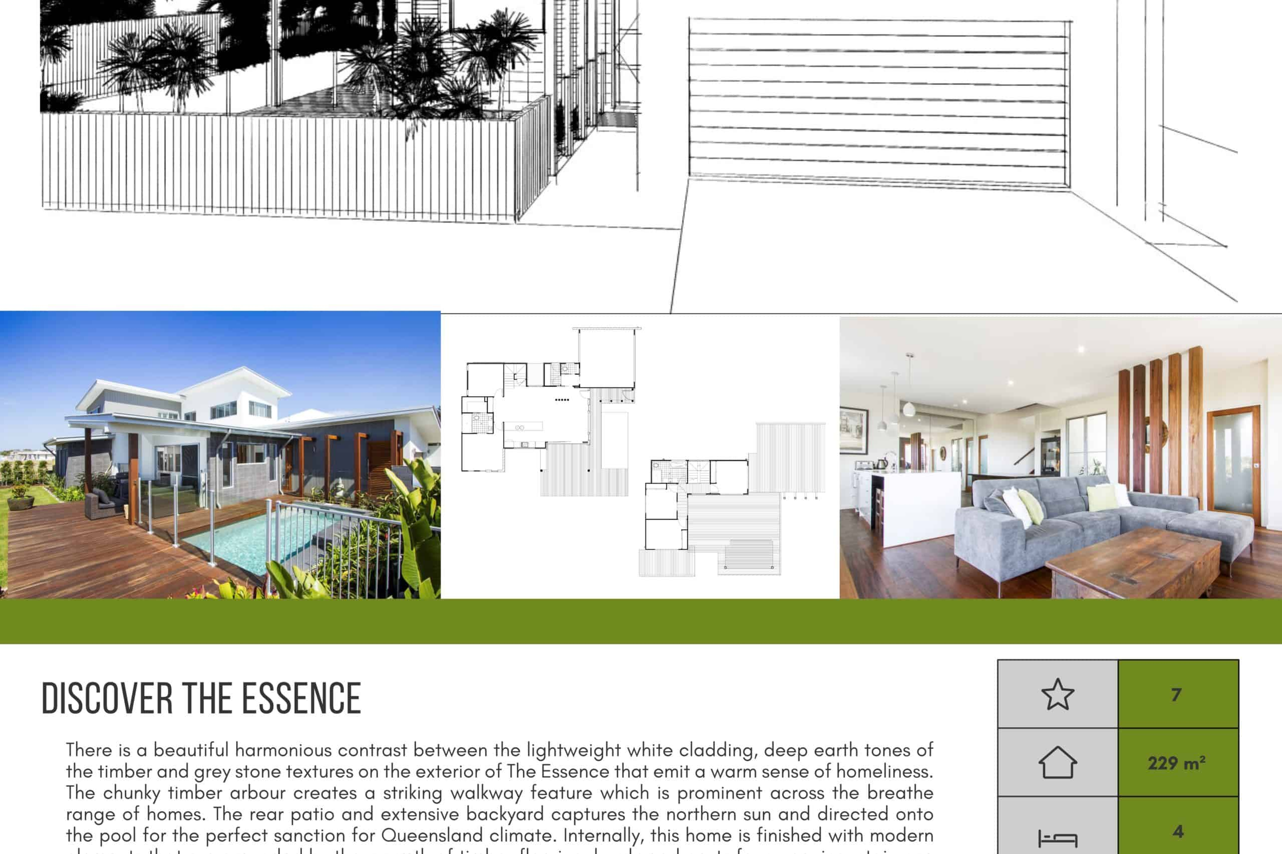 The Essence Brochure Download