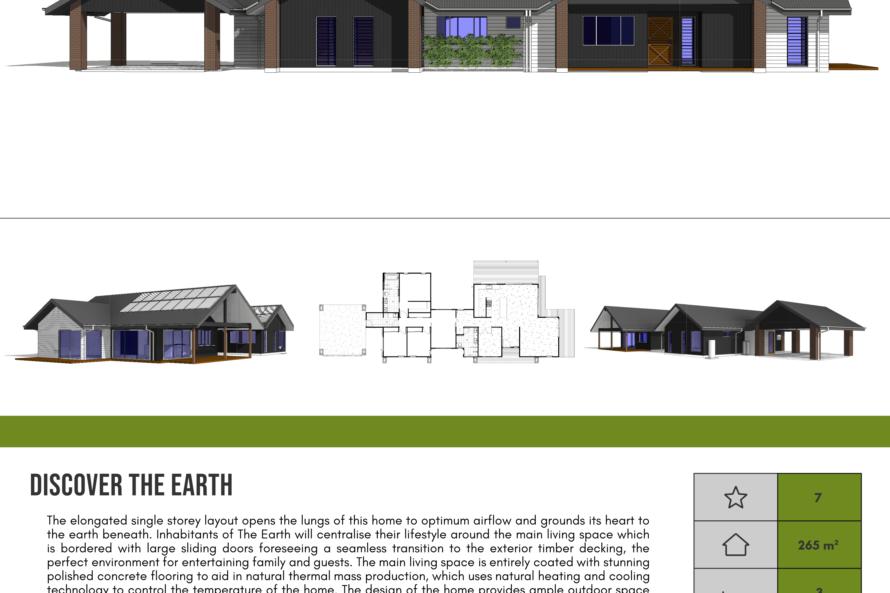 The Earth Brochure Download