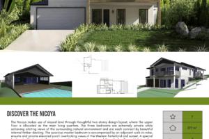 Download The Nicoya Brochure