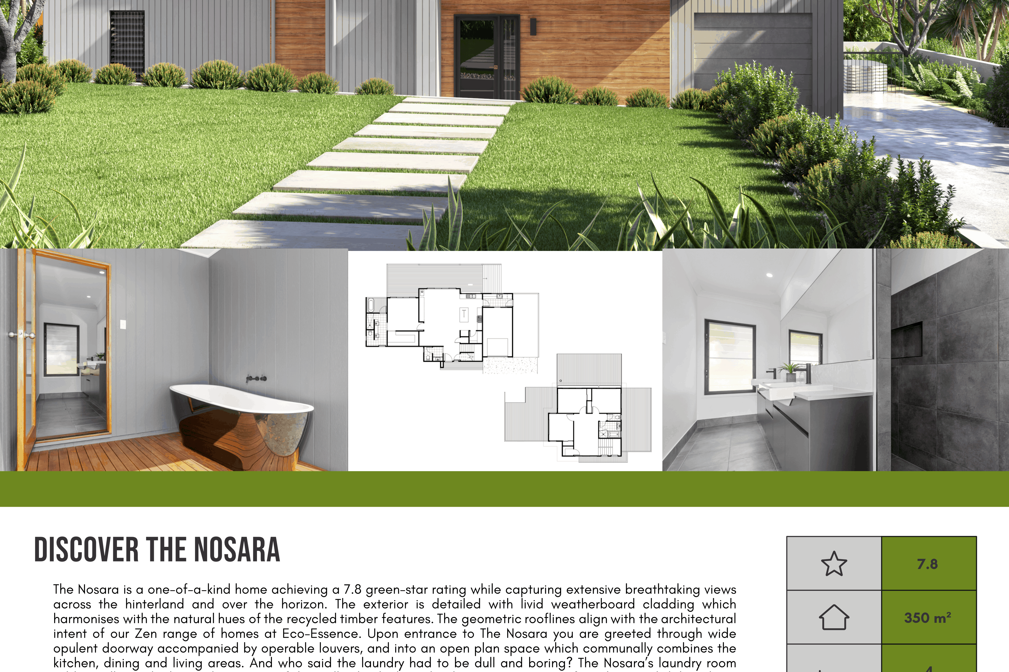 The Nosara Brochure Download