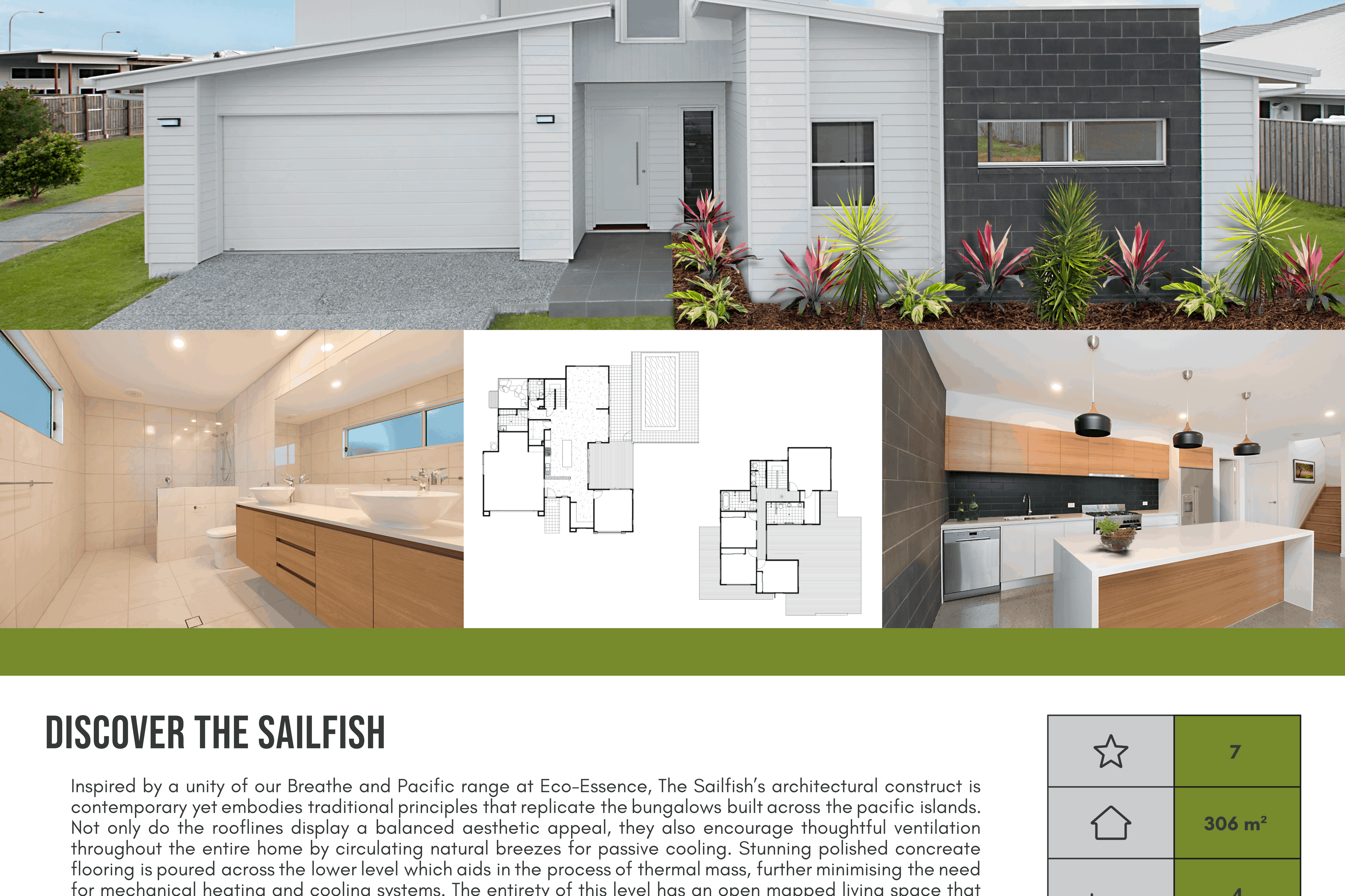 The Sailfish Download Brochure Thank You