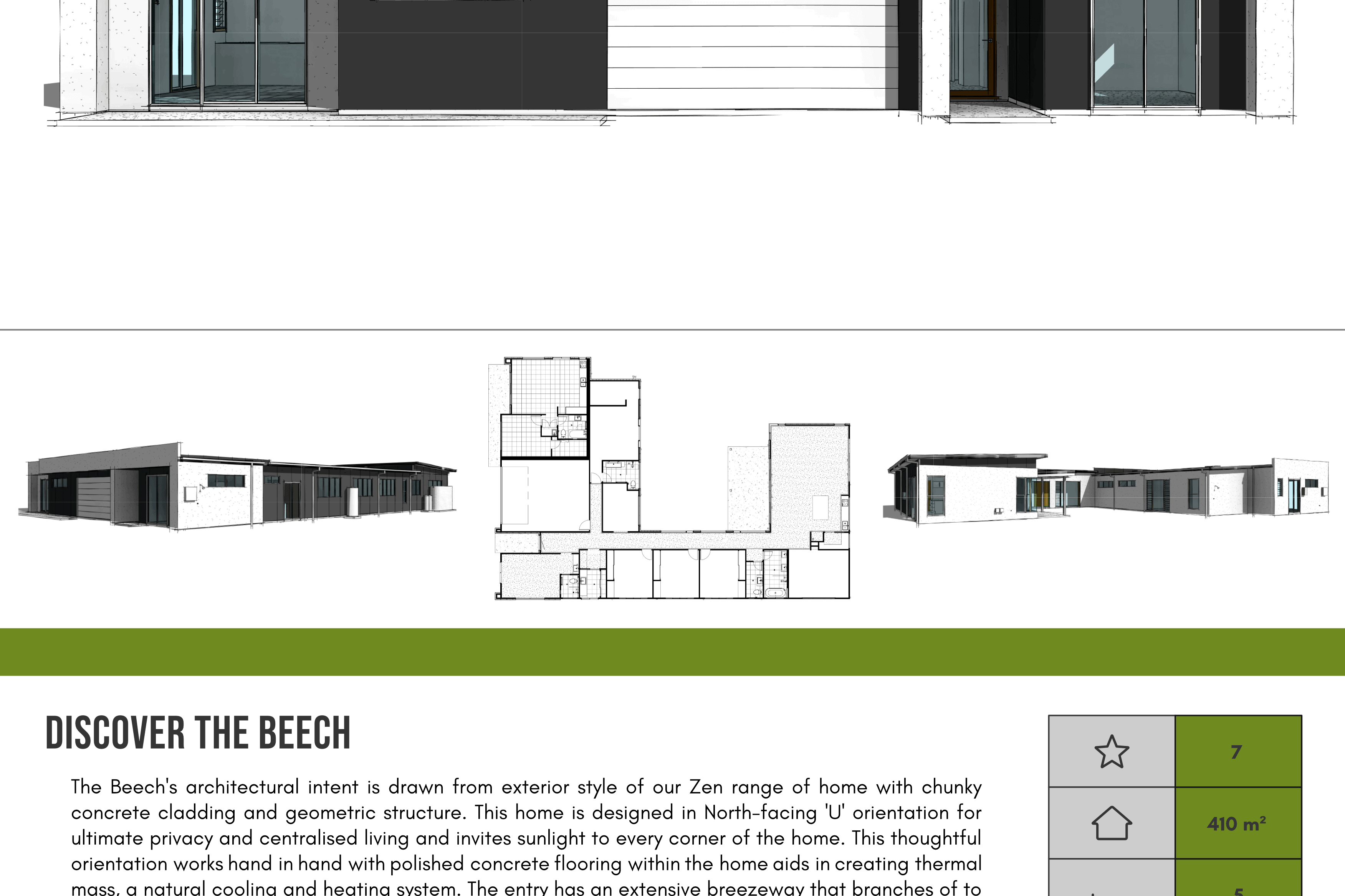 The Beech Brochure Download