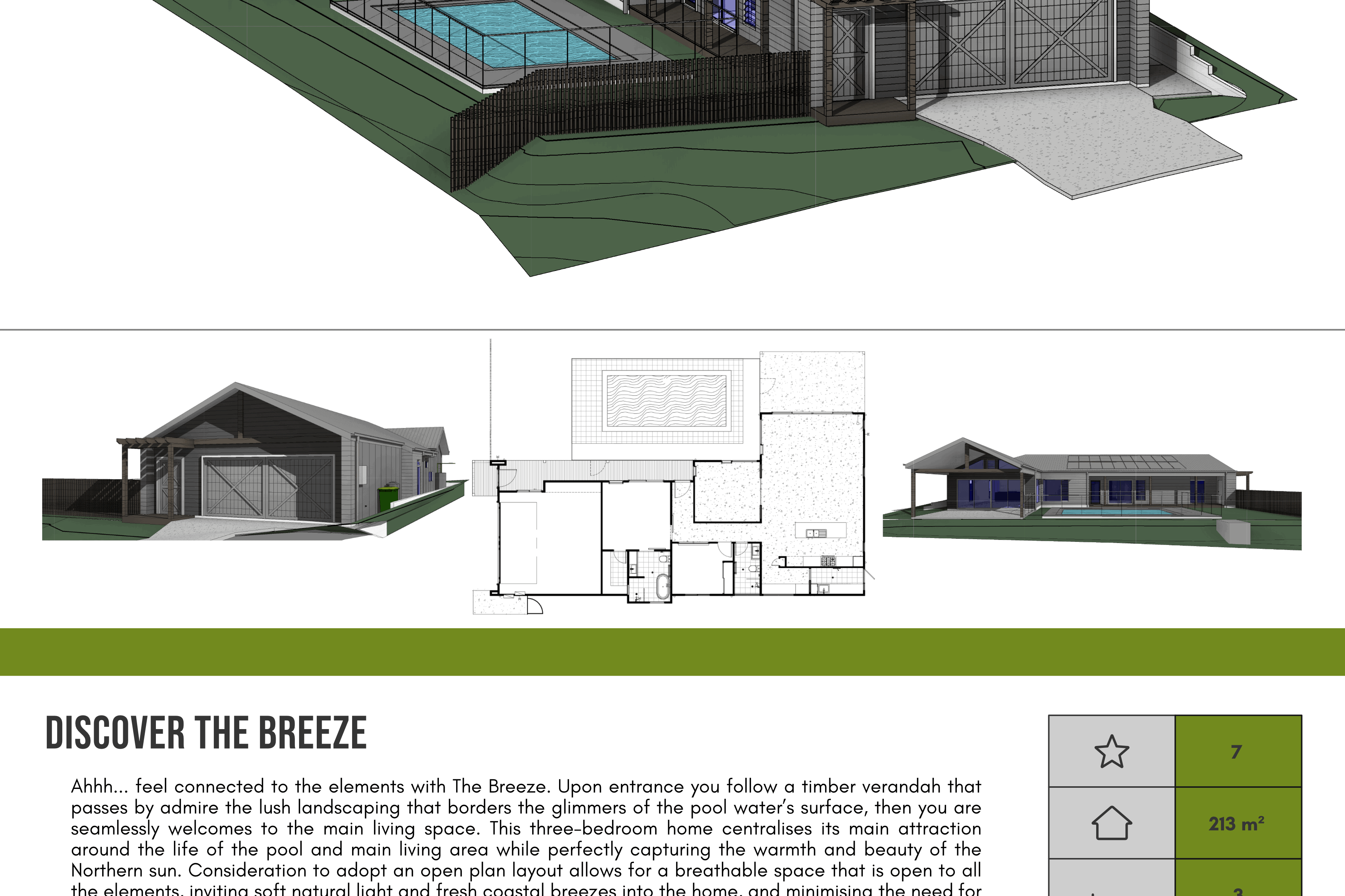 The Breeze Brochure Thank You