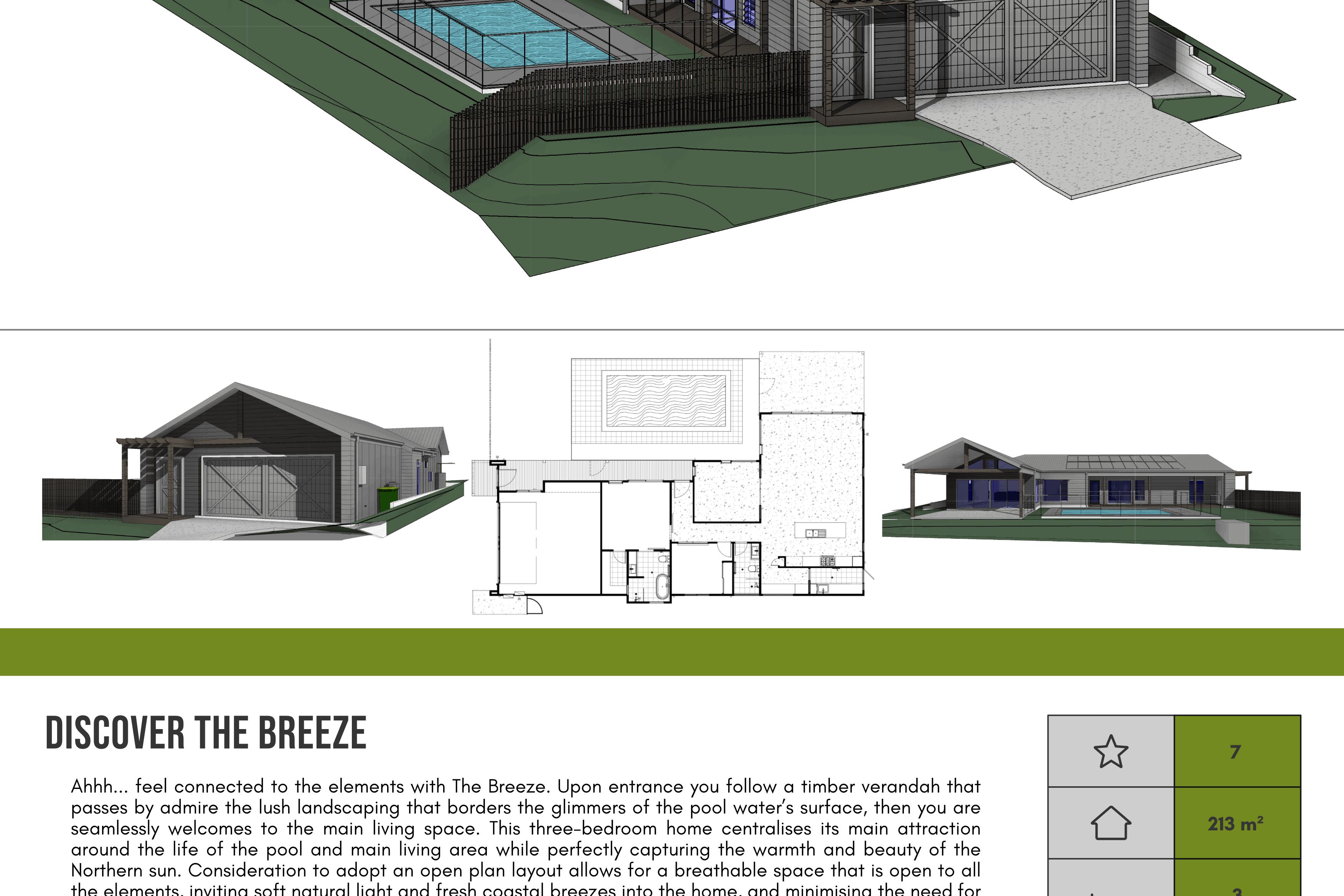 The Breeze Brochure Download